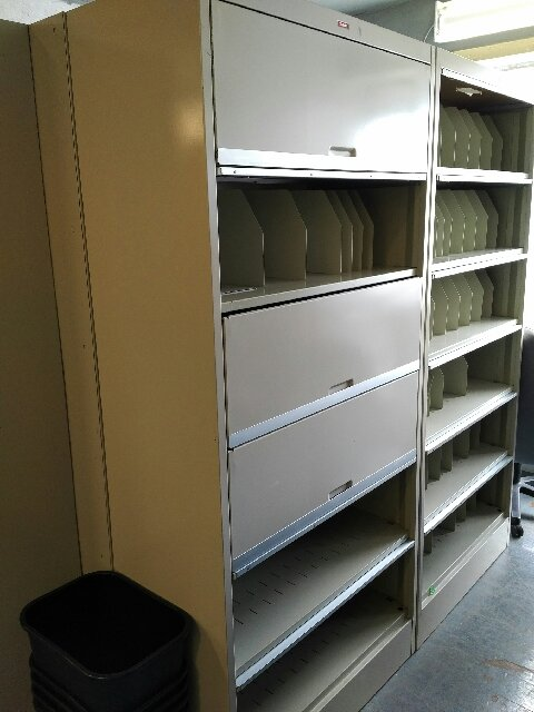 End Tab File Units Kitchener Waterloo Used Office