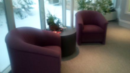 GLOBAL LOUNGE SEATING