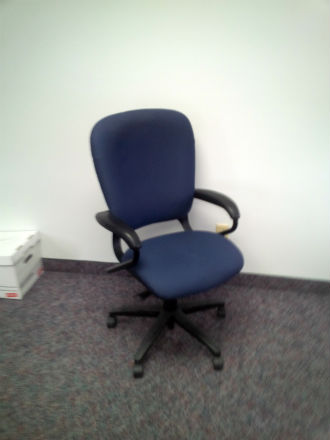 Hon High Back Task Chair