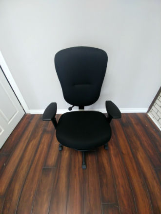 ERGOCENTRIC - HIGH BACK TASK CHAIR