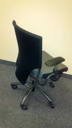 Keilhauer Task chair