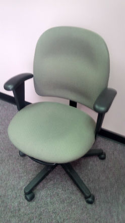 GLOBAL 4800 SERIES TASK CHAIRS