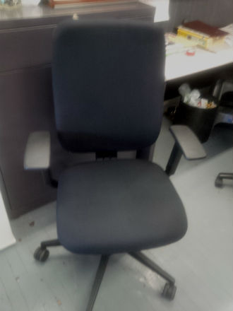 Steelcase Crew Series Task Chairs