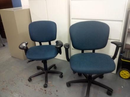 Haworth Improve Task Chairs