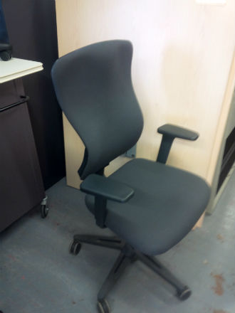 Haworth Task Chair