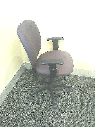 Sylco Mfg. task chairs. low back !