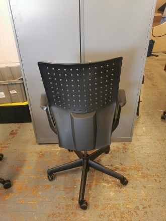 KEILHAUER TOM CHAIR