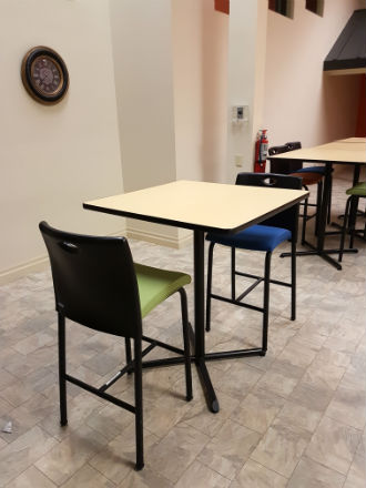 High Stool Style Seating Kitchener Waterloo Used Office